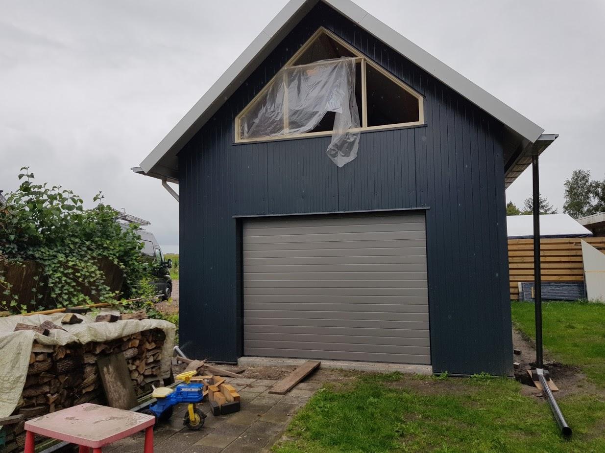 garagedeur 2