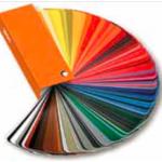 garagedeuren in elke gewenste kleur