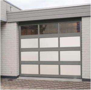 top-line garagedeuren