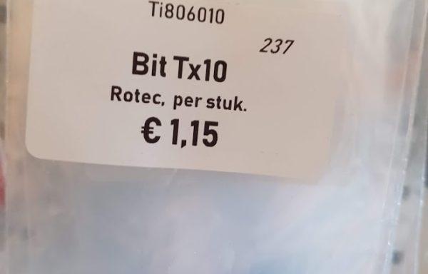 Bit Tx10